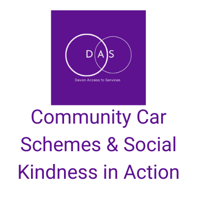 Community Car Schemes & Social Kindness PDF - DAS
