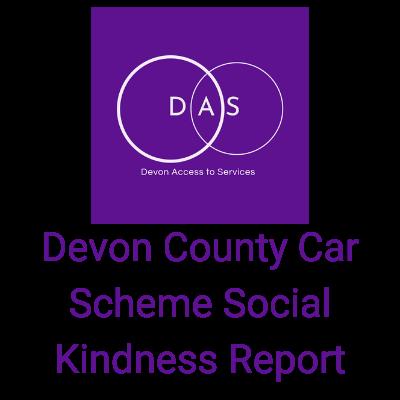 DAS - DCC Scheme Social Kindness Report