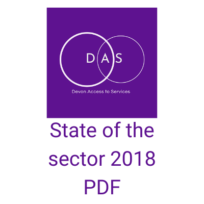 State of the sector 2018 PDF - DAS