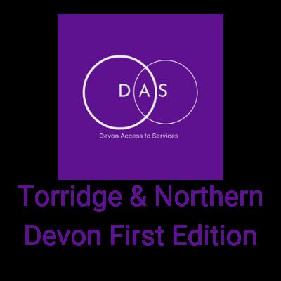 Torridge & Northern Devon First Edition PDF - DAS